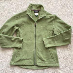 Patagonia Synchilla Full Zip Fleece